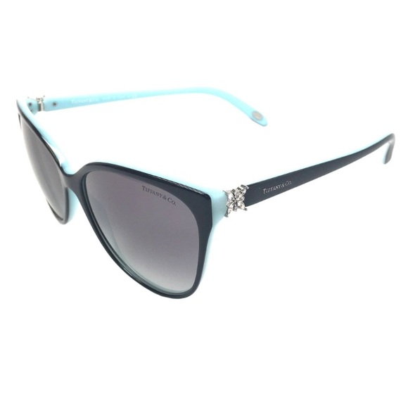 b04f8058475e TIFFANY VICTORIA® CAT EYE SUNGLASSES. M 5aad2ba3a825a636d091d601